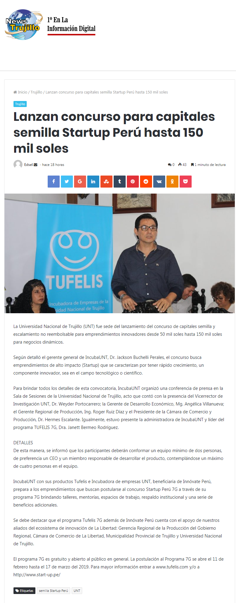 14.02.19.01 NEWS TRUJILLO