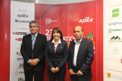 Adex lanza la 23° Conferencia Internacional de Peppers